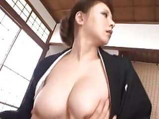 Japanese Gang Bang